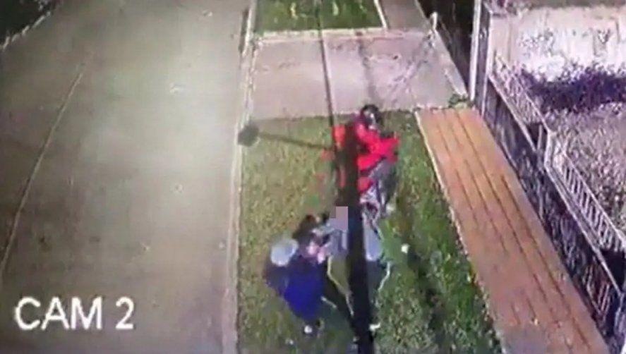 El adolescente de 15 años recibió tres balazos. Está fuera de peligro