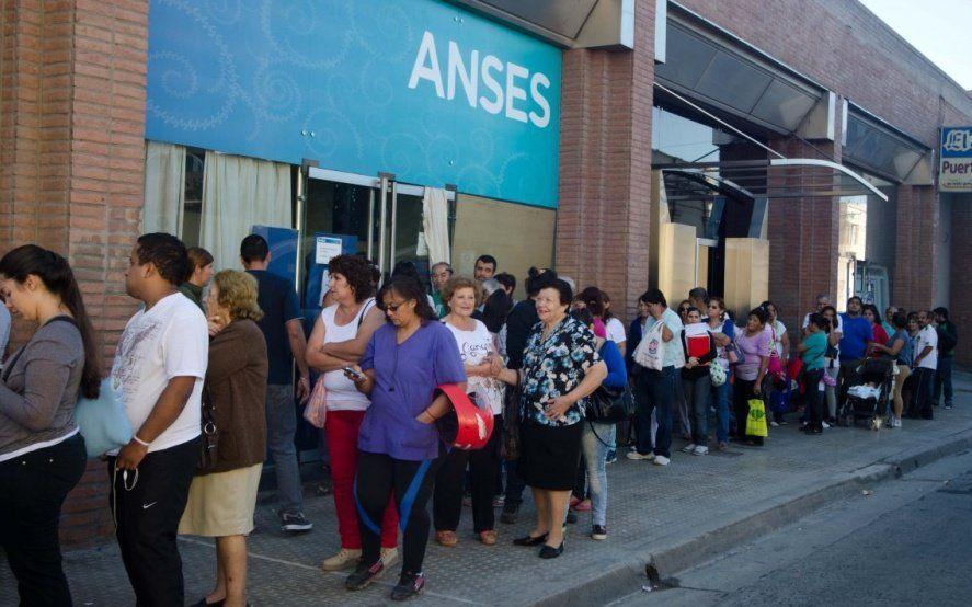 La ANSES confirmó las fechas de pago para jubilados, pensionados y beneficiarios de la AUH