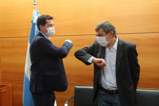 se presentaron 532 proyectos de investigacion cientifica para buscar soluciones frente a la pandemia