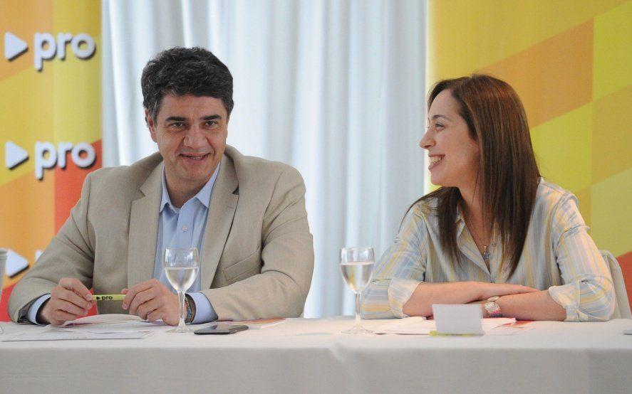 Hubo acuerdo en Cambiemos y Jorge Macri competirá en Vicente López