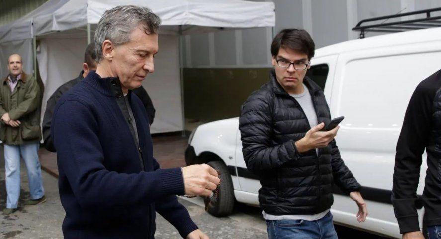 Espionaje ilegal: hoy declara Darío Nieto