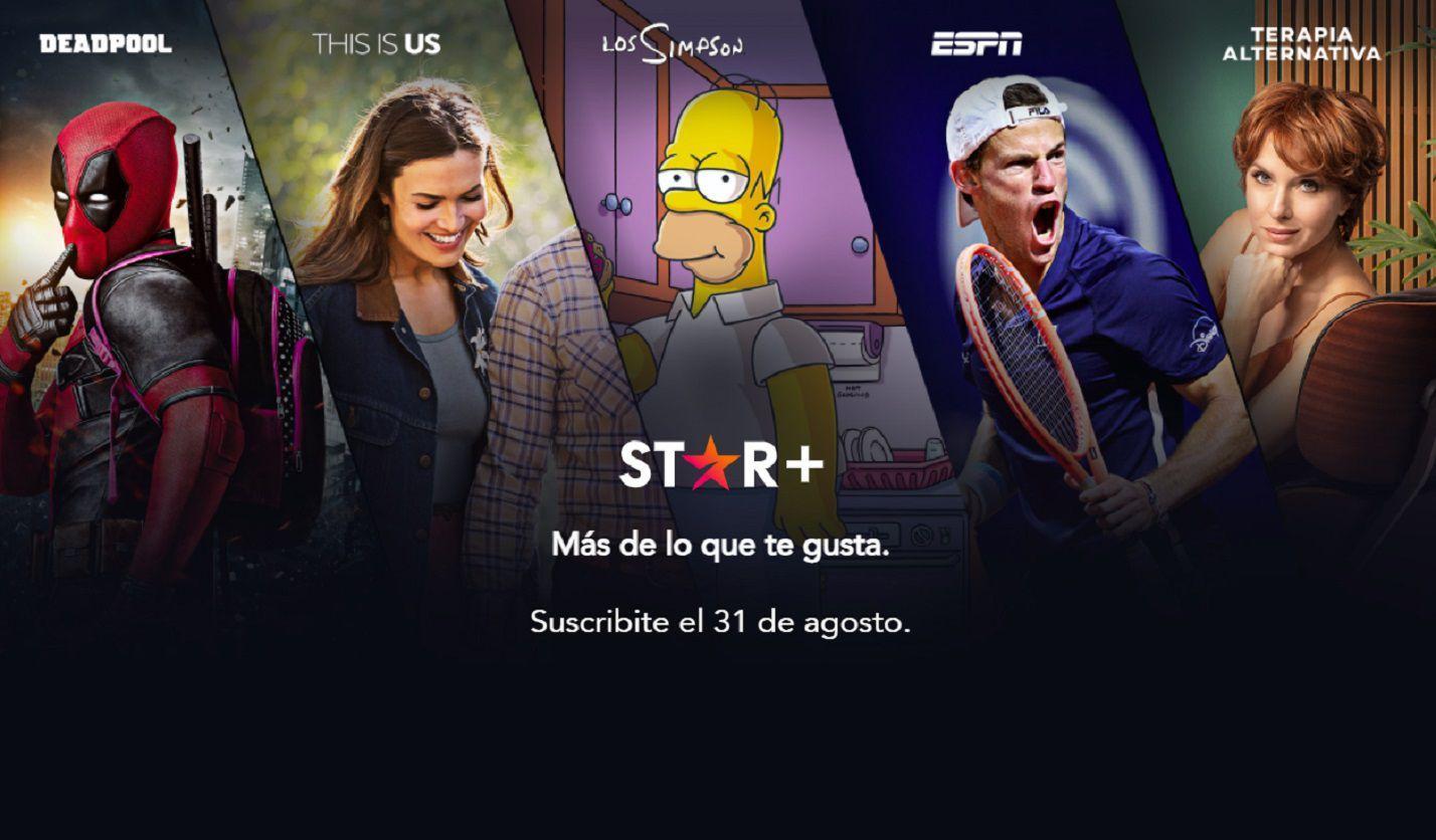 star plus: cuanto costara y que contenidos podras ver en argentina