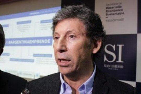 posse aseguro que recibiran pacientes de otros distritos: ?todos somos argentinos?