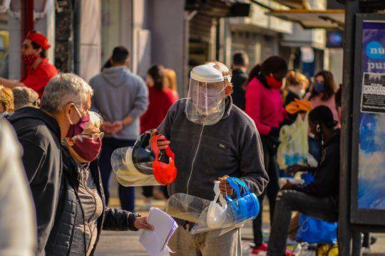 advertencia de la oms: la inmunidad colectiva no frenara la pandemia