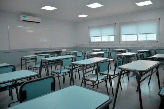 impulsan una encuesta para planificar la vuelta a clases en todo el pais