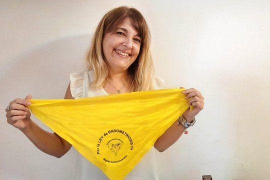 Cada 14 de marzo se conmemora el Día Mundial de la Endometriosis