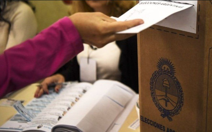 El nuevo cronograma de las elecciones legislativas fue oficializado
