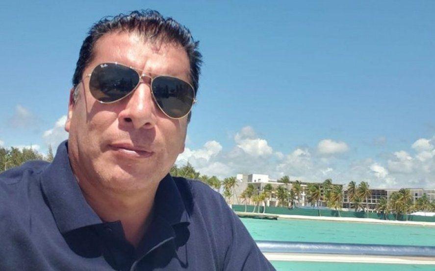 Jorge Vivas