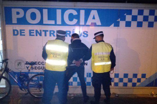 abogado desaparecido en quilmes: cayo el amigo profugo de una manera insolita