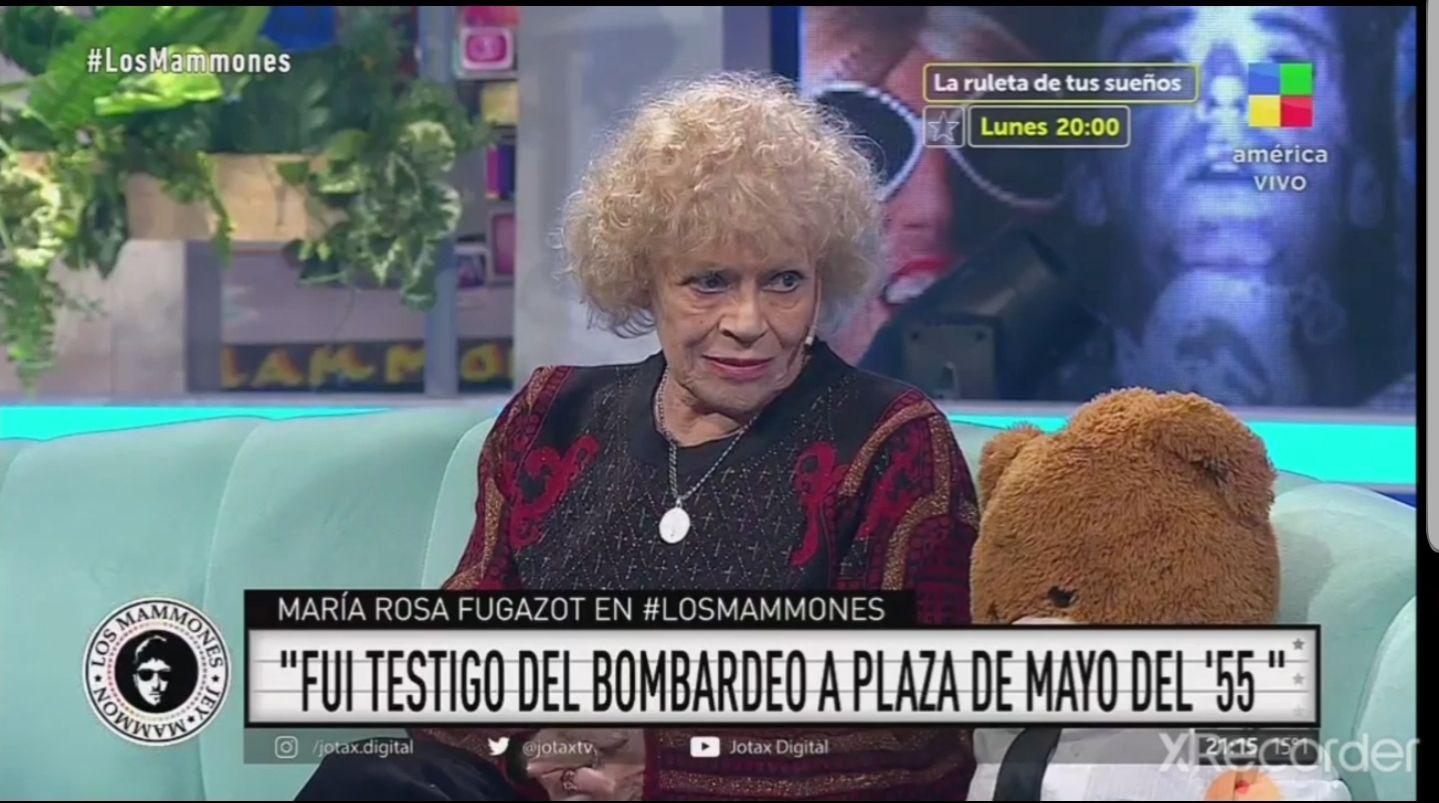maria rosa fugazot le conto a jey mammon el bombardeo de 1955