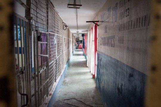 reunion de emergencia en la justicia por reclamos en al menos cuatro penales bonaerenses