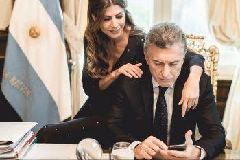 El ex presidente Mauricio Macri elevó la denuncia al juzgado de Servini de Cubría.