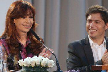 Cristina pedirá el sobreseimiento en la causa por el dólar futuro