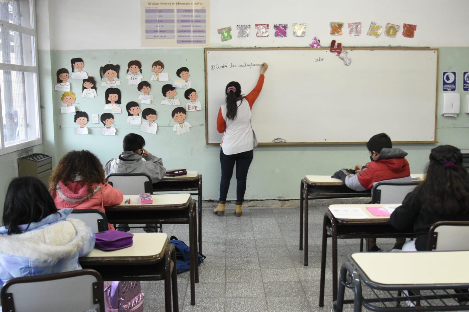 Piden que no suspendan clases por perfeccionamiento docente