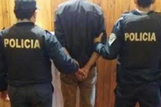 por las paso cayeron 43 profugos de la justicia: entre ellos asesinos y violadores