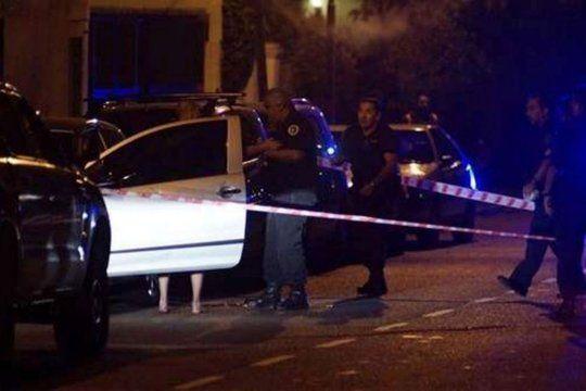Un policía baleó en el pecho a un presunto delincuente de 13 años