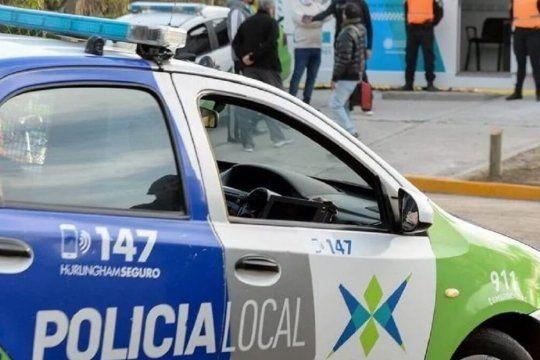 El intento de entradera sucedió en Ituzaingó y la víctima es un empleado judicial