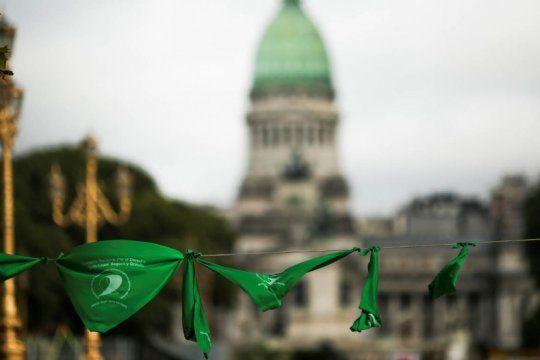 aborto legal, seguro y gratuito: el proyecto ya tiene fecha de presentacion en el congreso