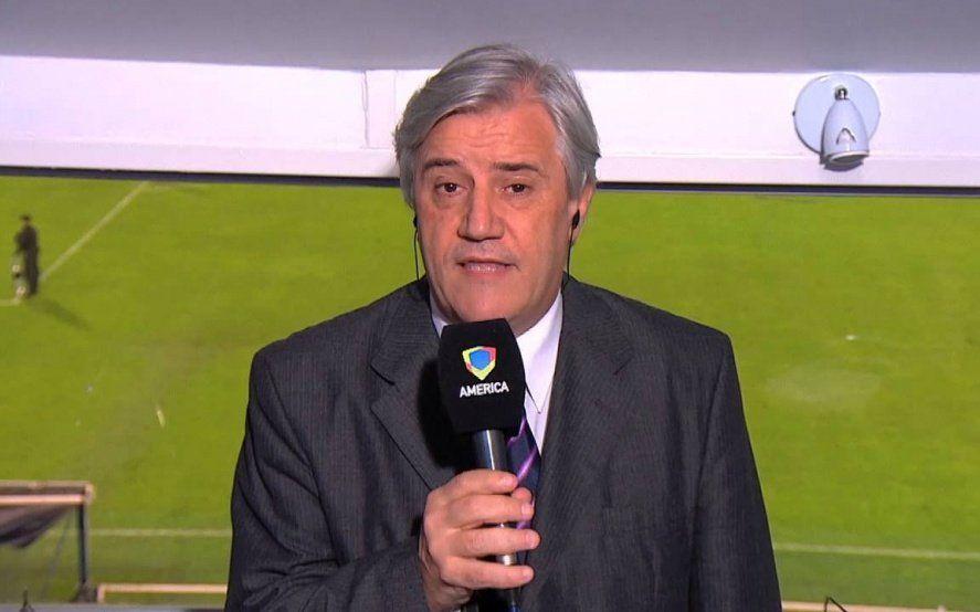 """Fabbri: """"Es una lástima que Boca no haya descendido con Grondona"""""""