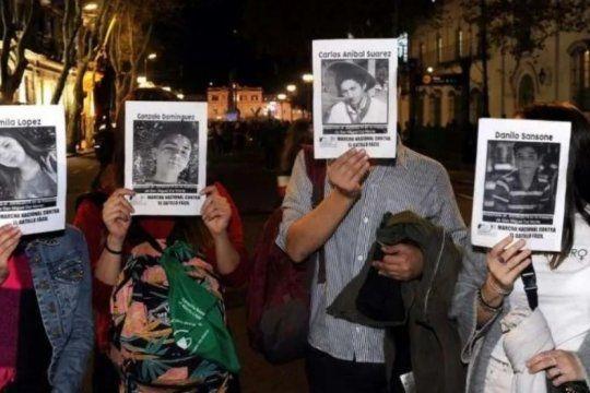 masacre de monte: liberaron a dos policias y dictan preventiva a 11 de los imputados