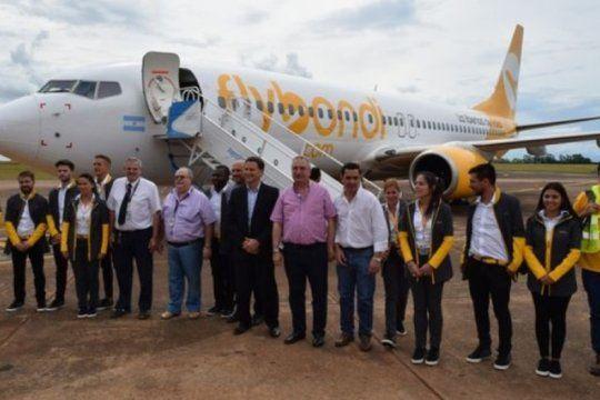 pese al rechazo de aeronavegantes, el gobierno autorizo la creacion del sindicato para las low cost
