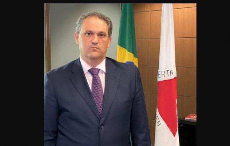 El conductor de TV Stanley Gusman falleció en Brasil por complicaciones surgidas del Coronavirus