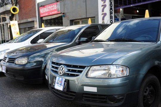 la venta de autos usados de la mano de los 0km: cayo 16,5% en marzo