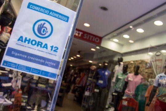 el gobierno amplio de lunes a domingo la posibilidad de compras a traves del programa ahora 12