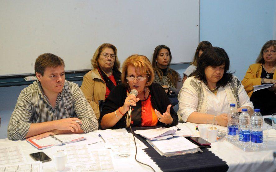 La FEB también determinó medidas de fuerza: asoma otro paro docente en la Provincia