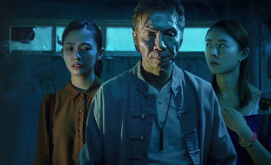 5 películas y series en Netflix de terror en hospitales