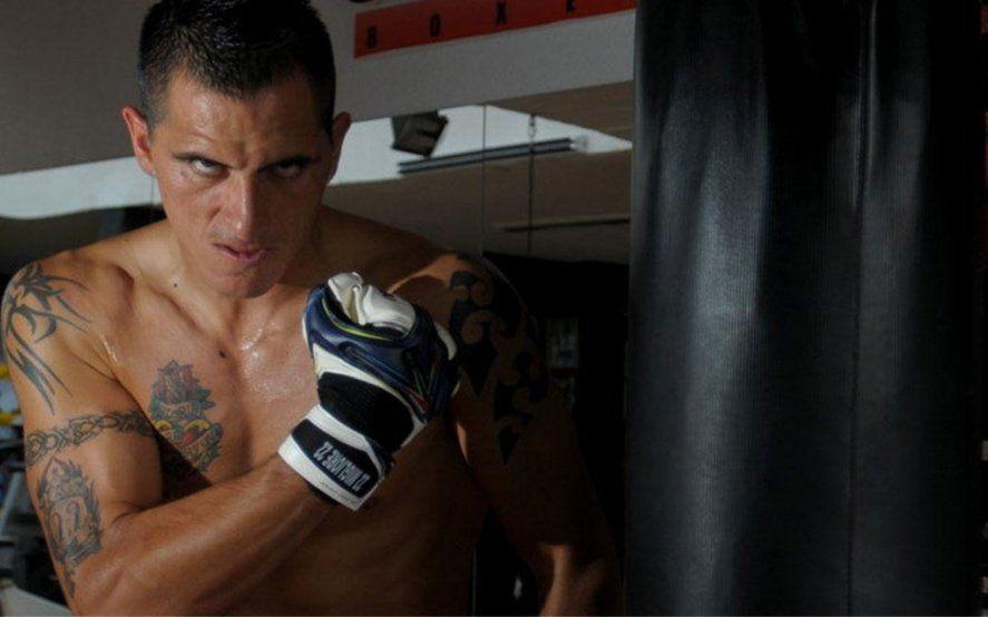 Pablo Migliore cambia de guantes: Enterate cuándo y con quién debutará como boxeador