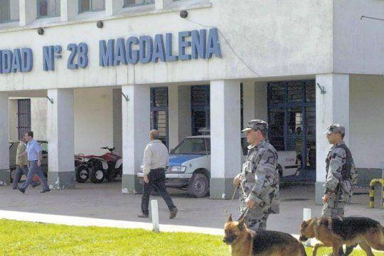por las malas condiciones de higiene: confirman un caso de hantavirus en la carcel de magdalena