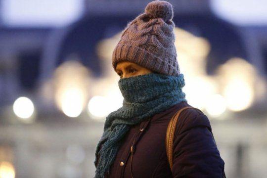 ¿hasta cuando el frio polar? mira como estara el clima los proximos dias en la provincia