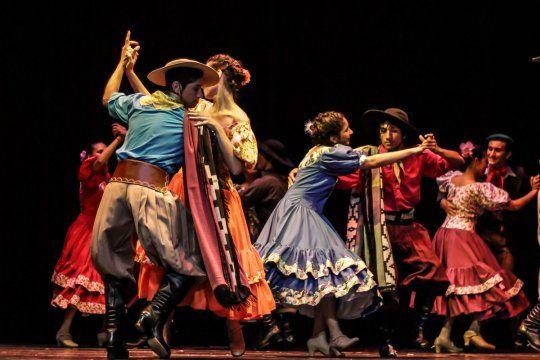 El Día del Chamamé se homenajea a Mario del Tránsito Cocomarola, uno de sus máximos exponentes