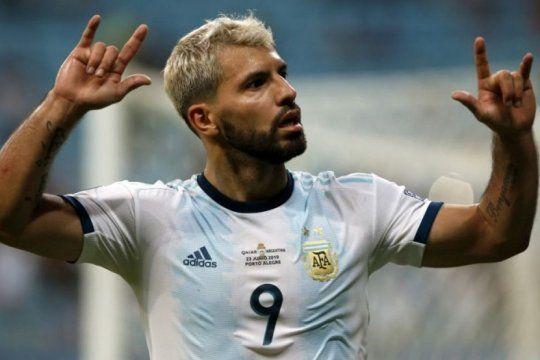 a tres partidos del milagro: a que hora y que dia juega argentina ante venezuela