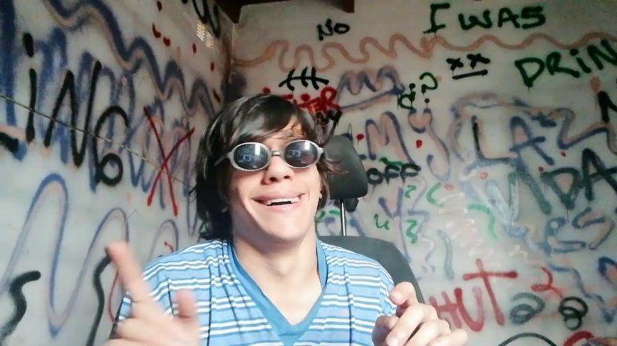 Quién es Gabino Silva: El youtuber más polémico de todos