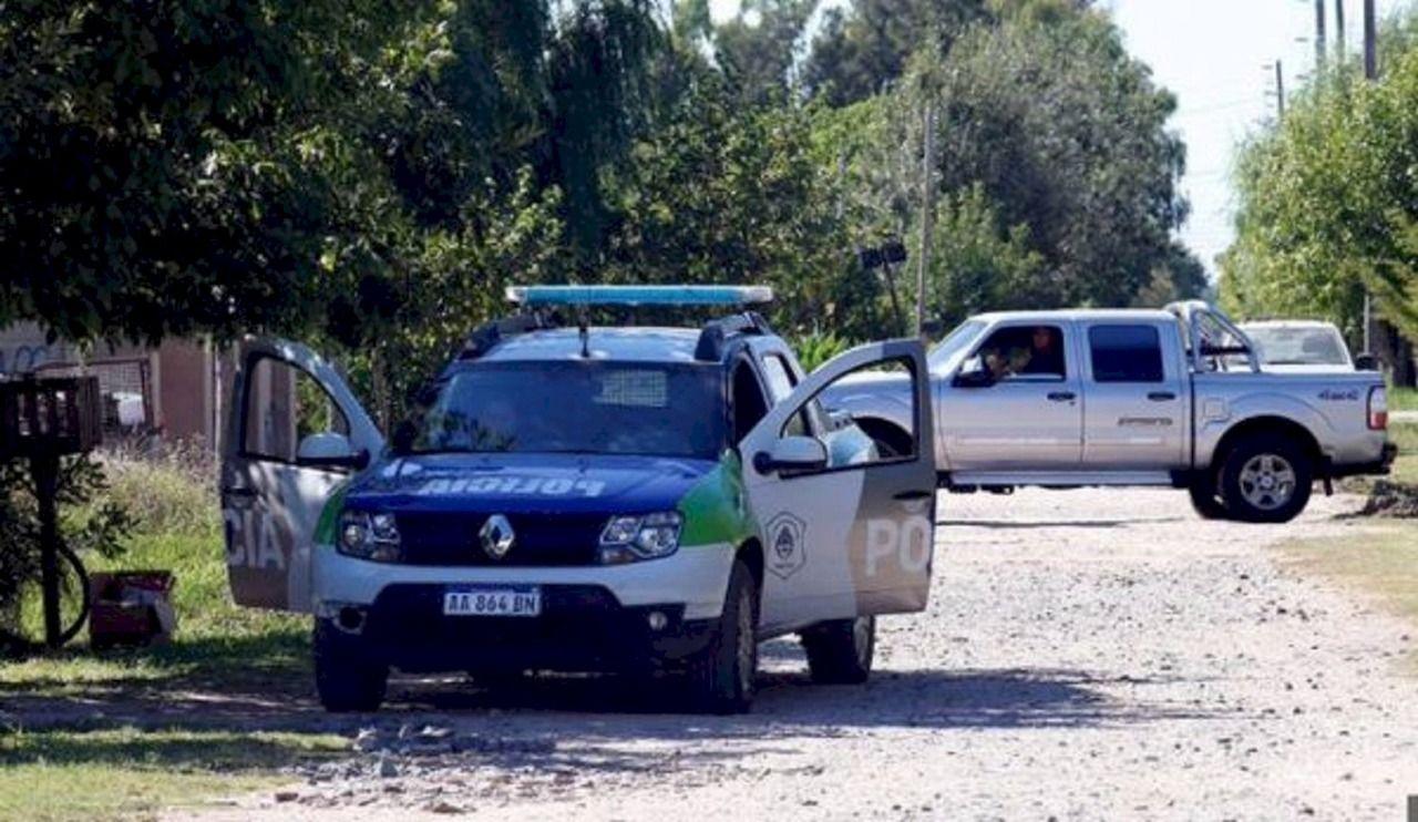 El jubilado fue encontrado atado de manos y pies y sin vida en Villa Galicia