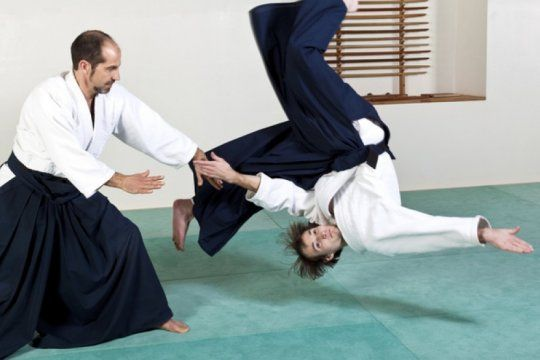 el aikido marplatense ya tiene listo su protocolo para el regreso a la actividad