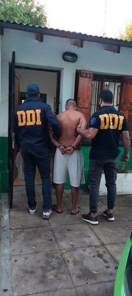 Ensenada: cayó un hombre que torturó y violó a su expareja