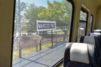 La entradera fue en la calle Álvarez Jonte al 300 en Marcos Paz