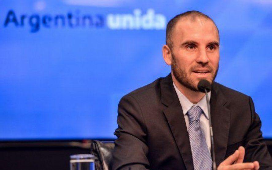 """Guzmán: """"Nos comprometemos a hacer todo para proteger a los sectores vulnerables"""""""