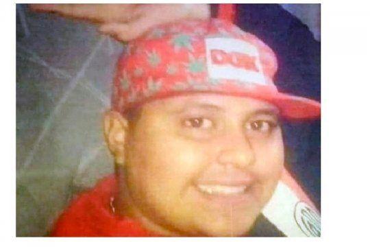 ¿Dónde está Ezequiel? El joven con retraso madurativo desapareció hace diez días