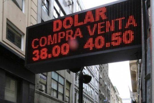 por que un economista cree que el dolar seguira subiendo a partir de marzo