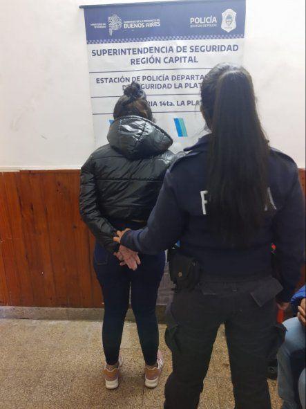 La Plata: cuatro detenidos por vender drogas en City Bell