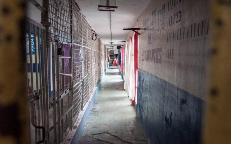 """Amenaza de huelga de hambre en las cárceles bonaerenses: """"Están a papas hace 2 semanas"""""""