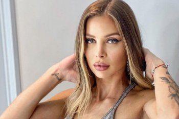 Romina Malaspina sorprendió a todos con su repentina despedida del periodismo televisivo para abrir sus horizontes al mundo artístico