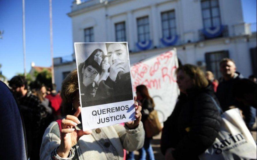 """Masacre de Monte: para las familias, """"todas las líneas de investigación están abiertas"""""""