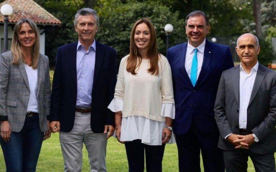 Gladys González declinó su candidatura en Avellaneda y deja el camino libre a Otero