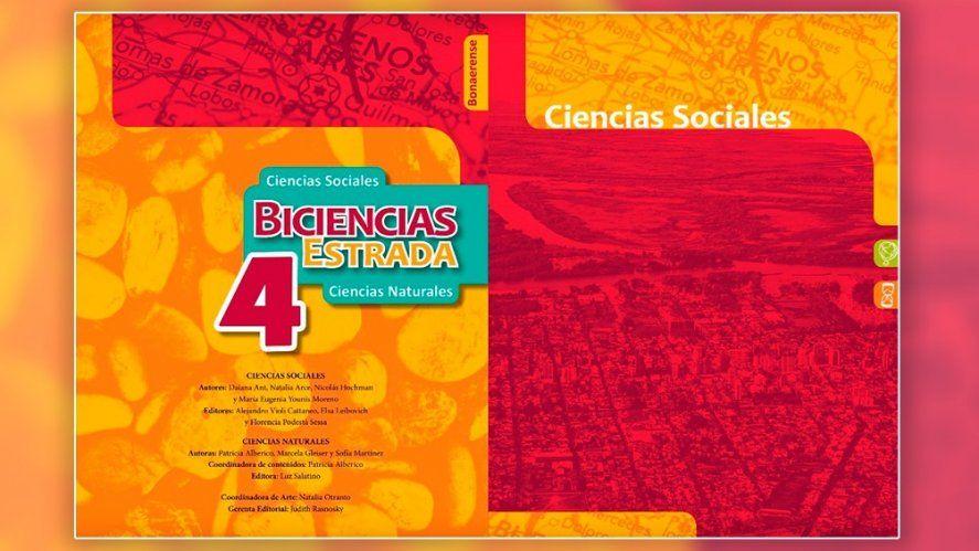 Un manual de Ciencias Sociales olvidó nombrar 20 pueblos originarios