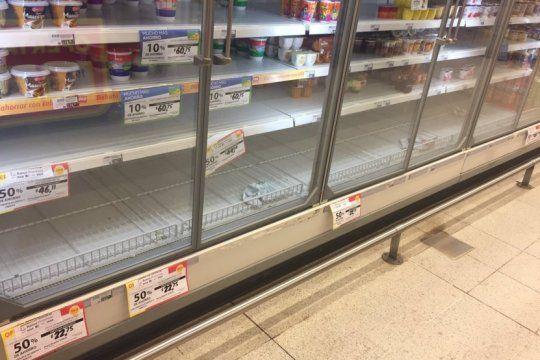 angustia y bronca en las redes sociales tras el retorno de los supermiercoles del banco provincia